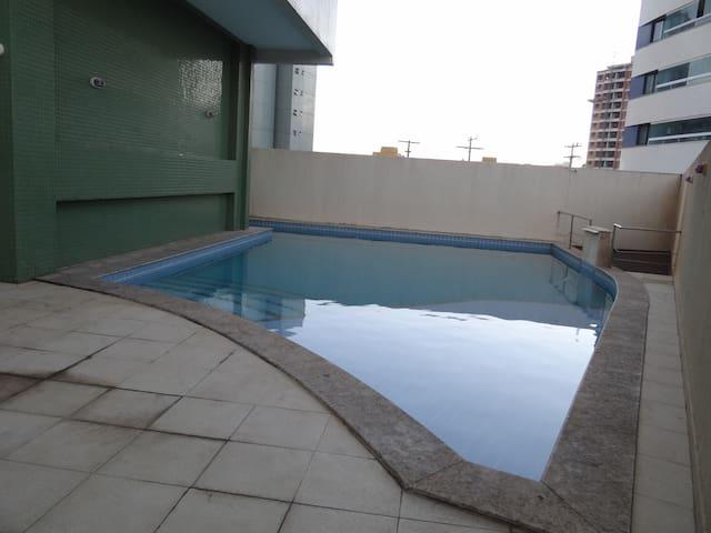 VERAO EM SALVADOR - Salvador - Apartemen