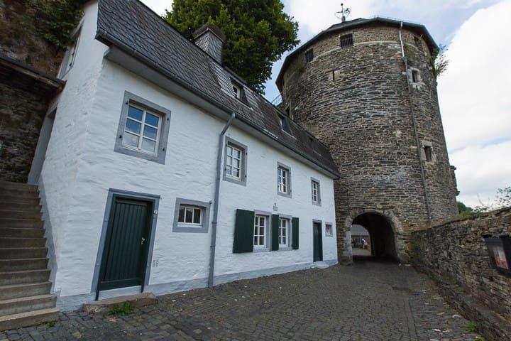 """Felsenhäuschen """"Am Eselsturm"""""""