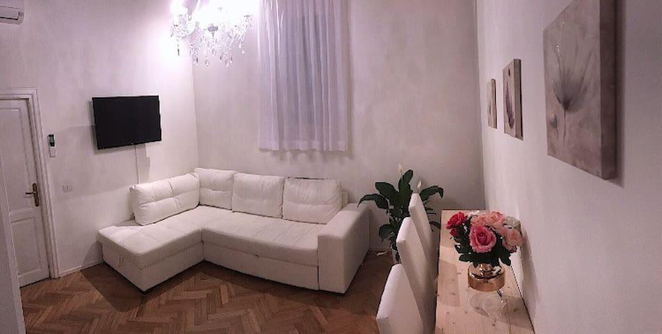 Reflex Rome - Roma - Apartment