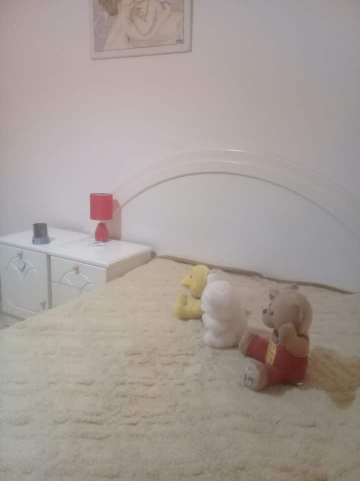 Cosy room in pembroke