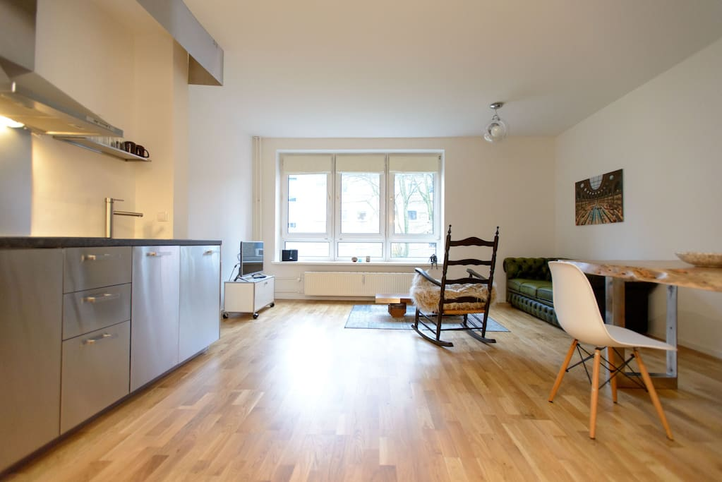 How To Rent An Apartment In Hamburg Germany