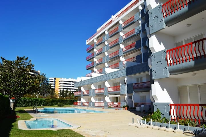 Vilamoura Beach Apartment!
