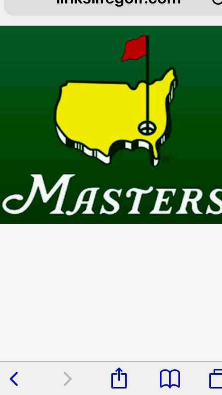 2020  Masters Hideaway.
