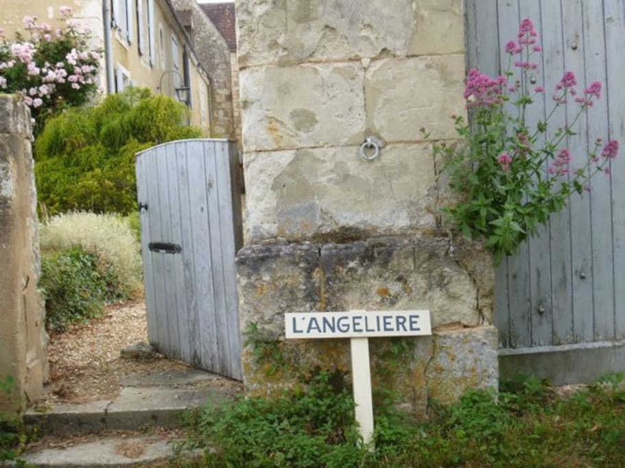 Welcome to l'Angeliere