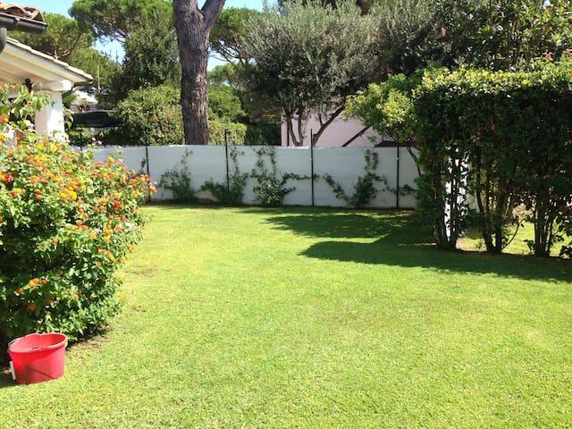 Appartamento in villa - San Felice Circeo - Flat