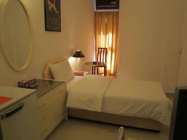 Single Room Near Qurum Beach Muscat - Muscat - Departamento