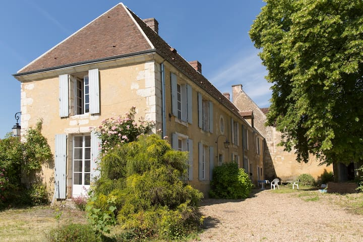 Charming Normandy Country Home - Condeau - Дом