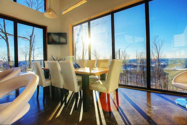 magnifique villa moderne - Harrington - Villa