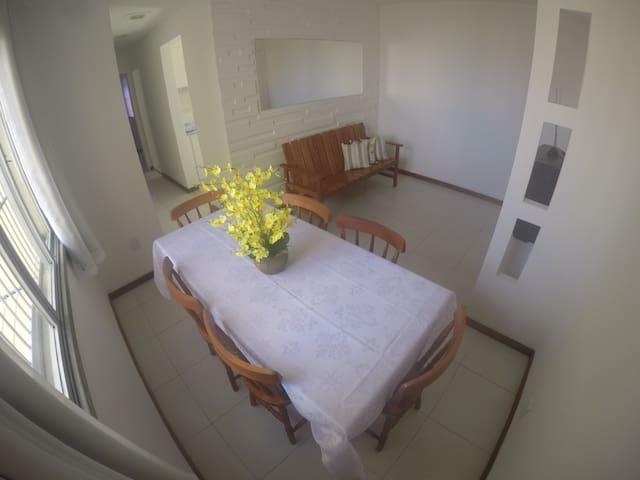 Apartamento temporada em Aracaju - Aracaju - Apartamento