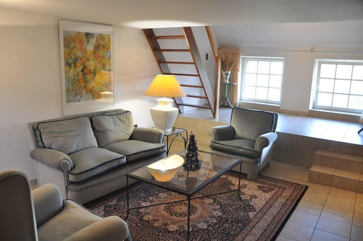Appartement Charmant au calme pour 2 personnes