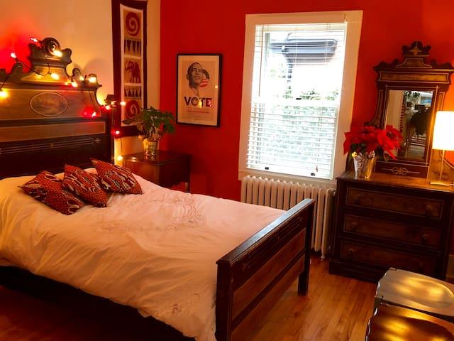 Chambre à louer Vieux Longueuil