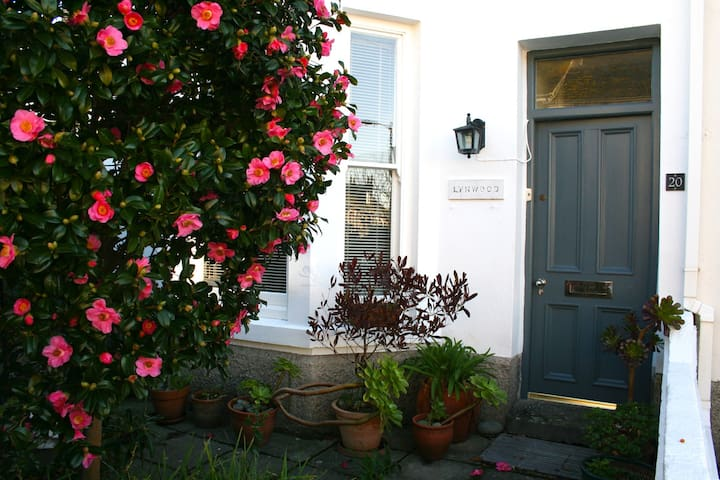 Delightful single room - Penzance - Haus