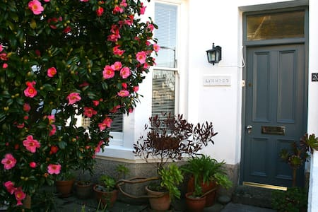Delightful single room - Penzance