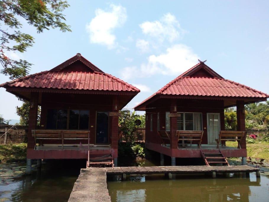 Twin Homestay
