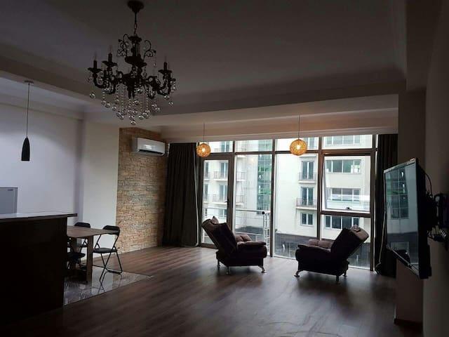Marina`s Apartment