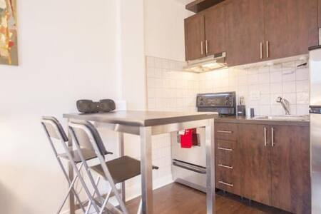 Cosy Midtown Apartment - Toronto - Appartement