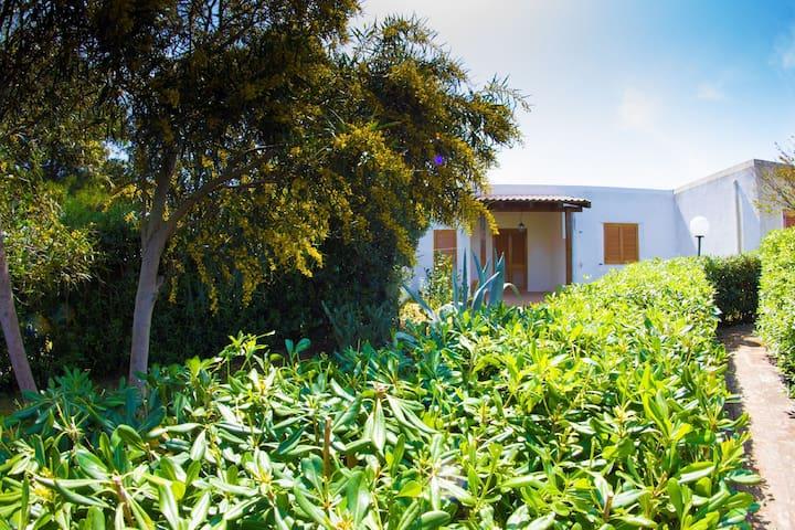 VILLA 415 VILLAGGIO PARADISO - Porto Badisco - Villa