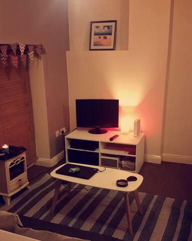 Private 1 bed apartment for 1-4 People - Dublin - Wohnung