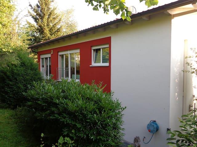 Ferienwohnung Seitz in Berg/Starnberger See