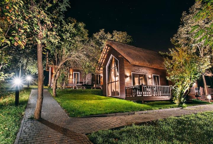 Tree House Camping&Resort Apartments