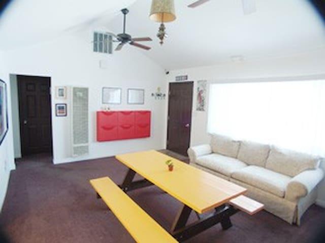 Co-Living House in Riverside (Room #5)