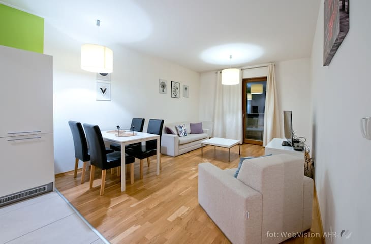 Apartament Relax - Świnoujście