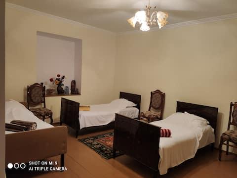 Berdavan guesthouse