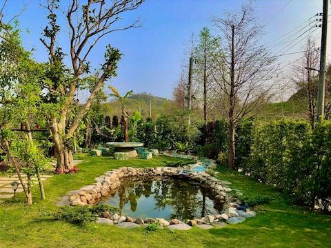 Miaoli Dibao Resort Estate