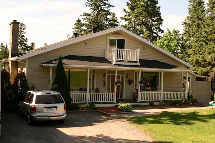 Maison au Lac-Beauport ! - Lac-Beauport - Rumah