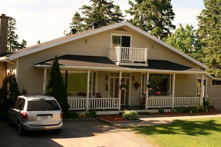 Maison au Lac-Beauport ! - Lac-Beauport