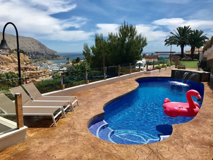 Luxury Holiday in Spain