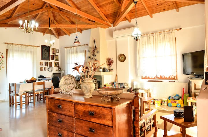 Petalidi Sunny Home