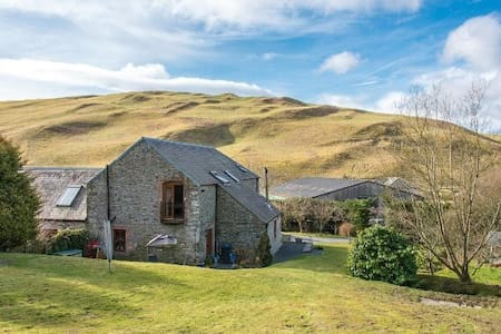 The Threshing Mill Ashkirk, escape to the country! - Scottish Borders - Hus