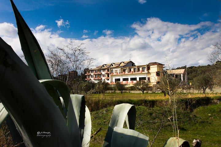 Agriturismo convivio di Montalbano