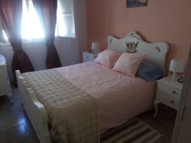 Piso 3 habitaciones a 100m playa Torre del Mar