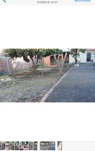 Casa de campo en la cienega - Jiquilpan de Juárez
