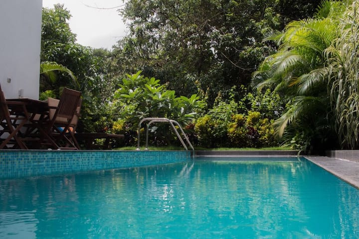 Marna Villa, Siolim, North Goa