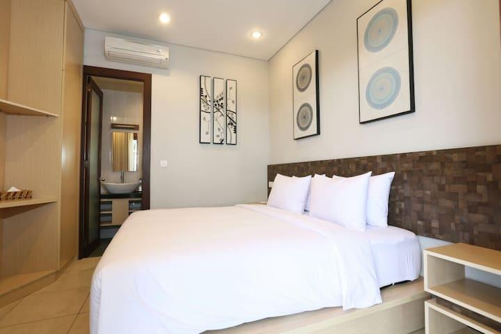 Superior Room (Standar Room)