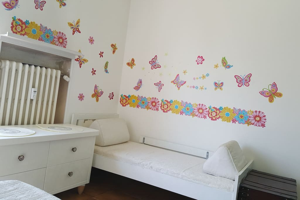 child bed 130 cm
