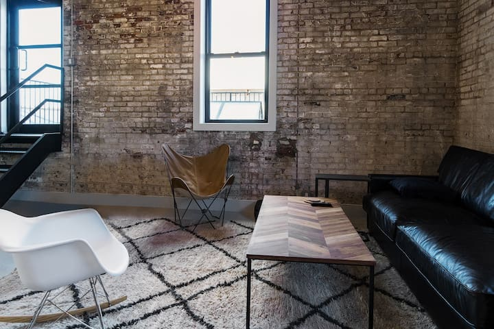 Beautiful Room in Coliving Space in Williamsburg