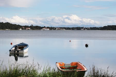 "Villa ""les mimosas"" entre lac et océan hossegor - Soorts-Hossegor"