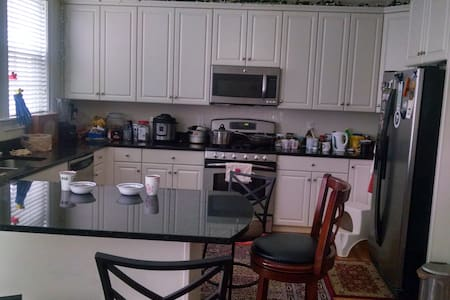 Quality private house at UVa off I64 and R29 - Charlottesville - House