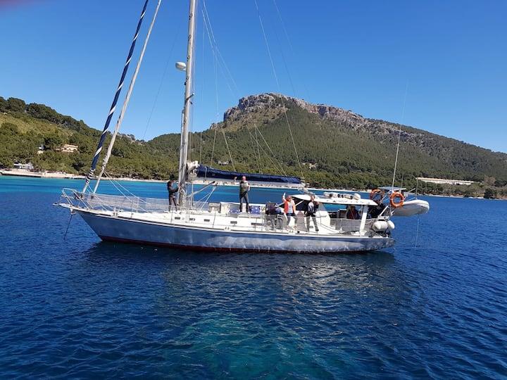 Disfruta de tu Vacaciones de Semana Santa-Mallorca
