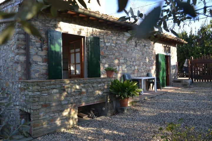 Casa di campagna a due passi da Firenze