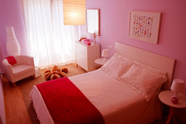 Alquiler de Vacaciones en Carnota - Carnota - Apartemen