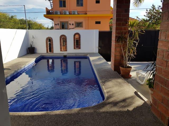 Casa Dianas en Punta de Mita, Nayarit