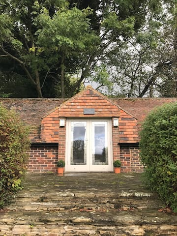 The Piggery - Stable Court, Cowfold - West Sussex - Pensió
