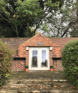 The Piggery - Stable Court, Cowfold - West Sussex - Domek gościnny
