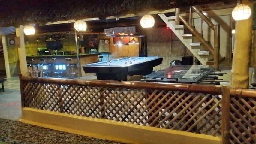 V-HOUSE SAN PABLO LAGUNA- HiJ