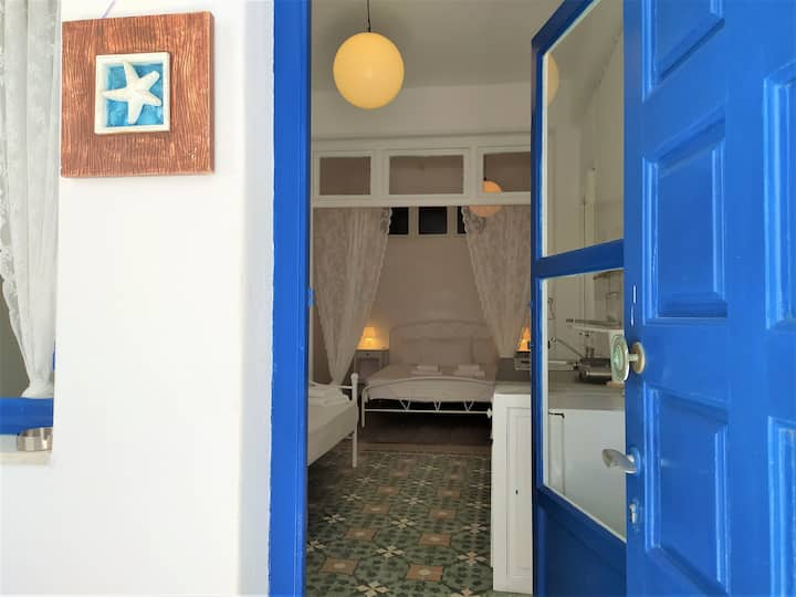 Mykonos Central | In the Heart of Mykonos Town